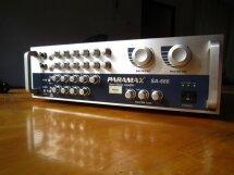 Amply Paramax SA-666HD