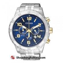Đồng hồ nam dây kim loại Citizen AN8134