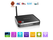 Android Smart TV Box Enybox MXQ M10