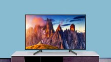 Tivi Smart Sony KD-49X8000G - 49 inch, 4K