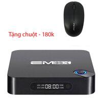 Android TV Box Enybox EM95X