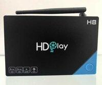 Android TV Box HDplay H8 Rom 32GB