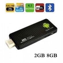 Android TV Box MK809III QuadCore