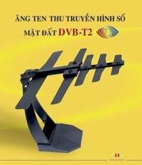 ANTEN DVB-T2 TRONG NHA HDTV