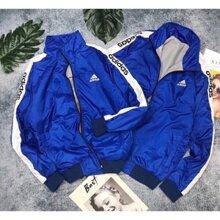 Áo khoác đôi Adidas