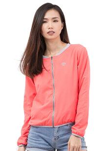 Áo khoác nữ chống nắng Zigzag UPF50+ JAC00308