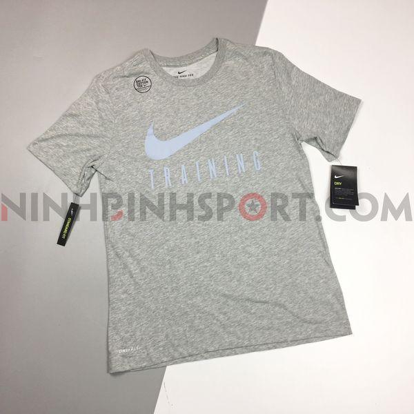 Nơi bán Áo Training Nike giá rẻ, uy tín