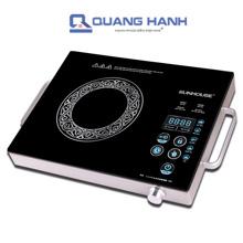 Bếp hồng ngoại Sunhouse SHD6017 (SHD-6017) - bếp đơn, 2000W