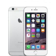 Điện thoại Apple iPhone 6 - 64GB, màu trắng