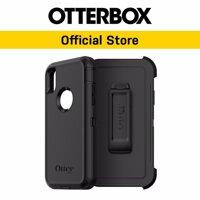 [[Apple iPhone X/XS] OtterBox Hậu Vệ Series