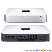 Máy tính để bàn Apple Mac Mini MD388ZP/A - Intel Core i7 3615QM 2.3GHz, 4GB DDR3, 1TB HDD, VGA Intel HD Graphics 4000