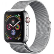 Smart Watch Apple Watch Series 4 - 44mm, GPS+Cellular, Milanese