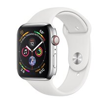 Smart Watch Apple Watch Series 4 - 40mm, GPS+Cellular, Stainless