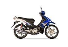 Xe máy Suzuki Axelo 125