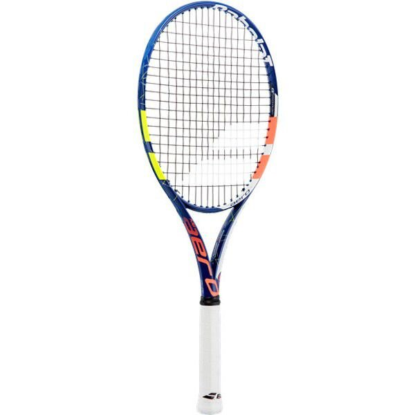 Vợt tennis Babolat Pure Aero Lite Roland Garros 101292