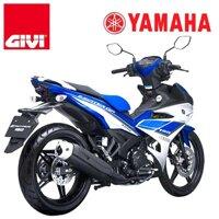 Baga Givi HRV xe Yamaha EXCITER 150
