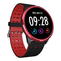 Bakeey SN67 Big Screen 24-h Heart Rate IP68 Deep Waterproof Sports Mode Weather Display Smart Watch