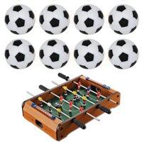 Bàn Bi Lắc Mini MUA NGAY Đồ chơi bàn bi lắc bóng đá Table Top Foosball 6 Tay Cầm Chắc Chắn - Đồ chơi em bé đồ chơi an toàn đồ chơi thông minh. Bảo Hành UY TÍN 1 đổi 1 [bonus]