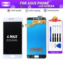 Thay màn hình Asus Zenfone 4 Max