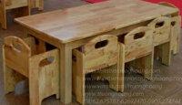 Bàn học gỗ công nghiệp-bàn học gỗ sồi-bàn học gỗ ép-bàn học ...