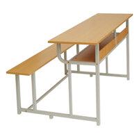 Bàn học gỗ tự nhiên BSV107G