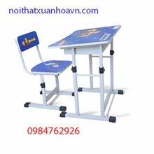 Bàn ghế học sinh Xuân Hòa BHS-13-06