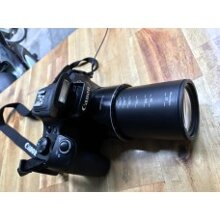 Máy ảnh Canon SX60 HS