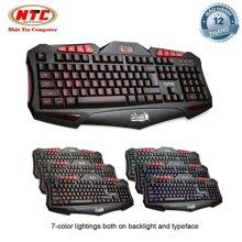 Bàn phím - Keyboard Marvo K650