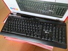 Bàn phím X-TECH Multimedia TM-K4246