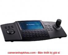Bàn điều khiển camera IP Speed Dome HDPARAGON HDS-1100KI