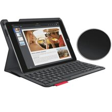 Bàn Phím Không Dây Logitech Keyboard Folio Ipad Air 2