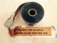 Băng cảnh báo cáp ngầm Việt Nam