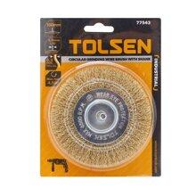 Bánh cước Tolsen 77543 100mm