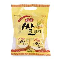 Bánh Gạo Hàn Quốc Nhỏ Richy 112gGói