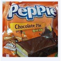Bánh Peppie túi 216g bơ sữa (cam)