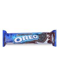 Bánh Quy Oreo Kem Chocolate - Gói 137 G