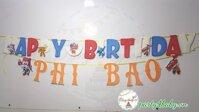 Banner xop chu roi may bay