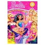 Barbie tuyển tập các nàng công chúa tập 4