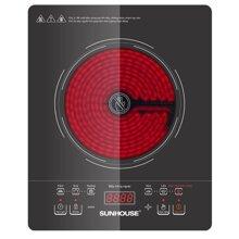 Bếp hồng ngoại Sunhouse SHD6007 (SHD-6007) - Bếp đơn