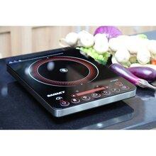 Bếp hồng ngoại Sanaky AT 01HG - Công suất 2000W