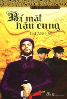 Bí mật hậu cung - Bùi Anh Tấn