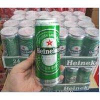 Bia Heineken - Hà Lan