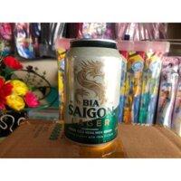 Bia Sài Gòn Lager lon 330ml