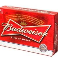 Bia thượng hạng Budweiser