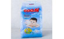 Tã dán Goo.n size S46 miếng (trẻ từ 4 - 8kg)