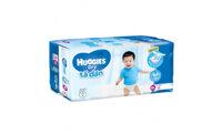 Bỉm dán Huggies Dry Jumbo size XL - 34 miếng (cho bé 11 - 16kg)                     (Mã SP:                          BHG_007)