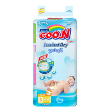 Tã dán renew Goon S44
