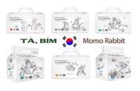 Bỉm/Tã Dán Momo Rabbit size S M L XL XXL