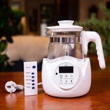 Bình đun nước pha sữa thông minh Bonbébé BB-06 - 1L