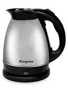 Bình - Ấm đun nước siêu tốc Kangaroo KG336 (KG-336) - 1.5 lít, 700W